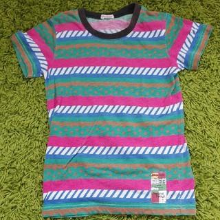 ブランシェス(Branshes)のブランシェス Tシャツ 130(Tシャツ/カットソー)