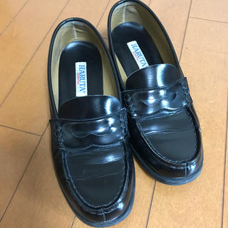ハルタ(HARUTA)のHARUTA ARVIN 24.5cm EEE ローファー(ローファー/革靴)