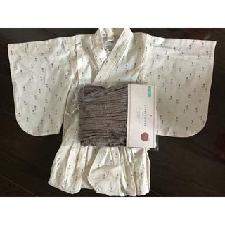 petit main - テータテート 浴衣 浴衣ドレス 95