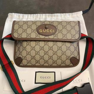 Gucci - グッチ チェストバッグ ショルダーバッグ