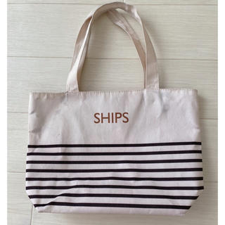 SHIPS - SHIPS ミニバック
