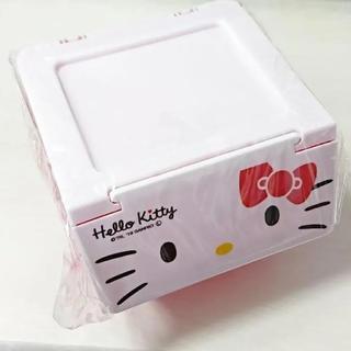 ハローキティ - 【新品】ハローキティ ミニ チェスト BOX