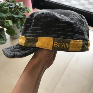 コドモビームス(こどもビームス)の帽子(帽子)