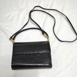 オーストリッチ(OSTRICH)のお財布 ショルダー オーストリッチ(財布)