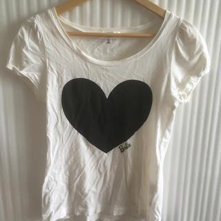 バービー(Barbie)のBarbie Tシャツ(Tシャツ(半袖/袖なし))