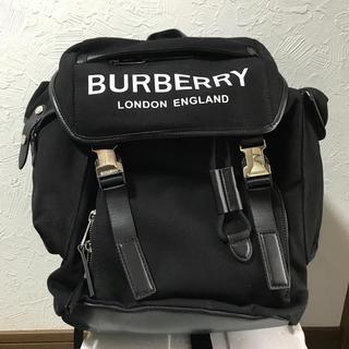 BURBERRY - BURBERRY リュック メンズ レディース バーバリー