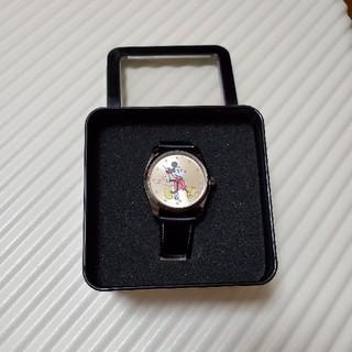 ディズニー(Disney)のミッキーマウス 腕時計(腕時計)