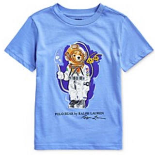 POLO RALPH LAUREN - ★POLO BEAR ★ラルフローレンポロベアTシャツ5/115