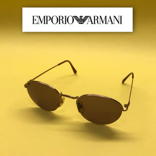 エンポリオアルマーニ(Emporio Armani)のEMPORIO ARMANI/エンポリオ アルマーニ   レディース サングラス(サングラス/メガネ)