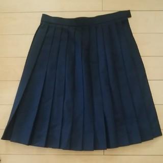女子制服 スカートのみ(紺色)
