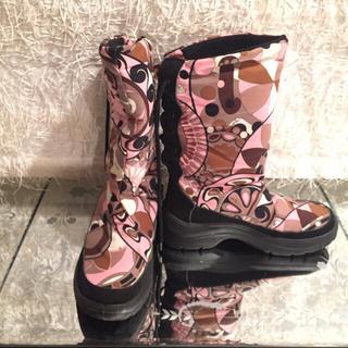 エミリオプッチ(EMILIO PUCCI)のEmilio Pucci boots(ブーツ)