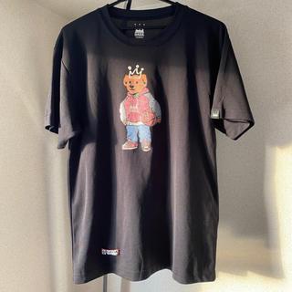 ダダ(DADA)のTシャツ バスケ ウェア トップス ベア polo (バスケットボール)