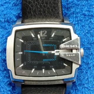 ディーゼル(DIESEL)のDIESEL 腕時計 DZ-1495 ディーゼル 新品電池交換済み(腕時計(アナログ))