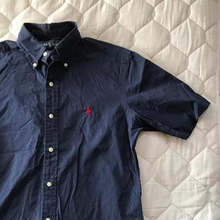 ラルフローレン(Ralph Lauren)のラルフローレン 半袖 シャツ 古着(シャツ/ブラウス(半袖/袖なし))