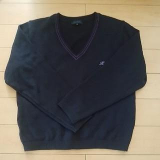 女子制服 セーターのみ サイズ(M)