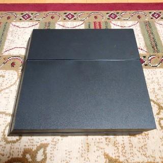 PlayStation4 - PlayStation4 HDD1TB換装済 ps4 プレステ4 本体 ジャンク