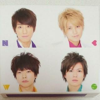 NEWS - NEWS アルバム 初回盤B