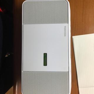 東芝 - CD ラジオ