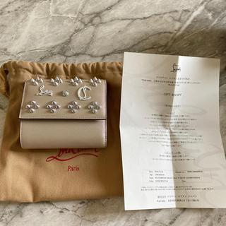 クリスチャンルブタン(Christian Louboutin)のルブタン 財布 新品未使用(財布)
