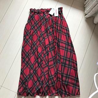 ミルクフェド(MILKFED.)のMILKFED スカート(その他)