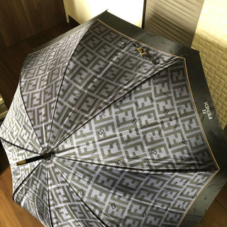 FENDI 婦人傘