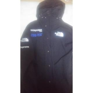 Supreme - Supreme north face ex JKT