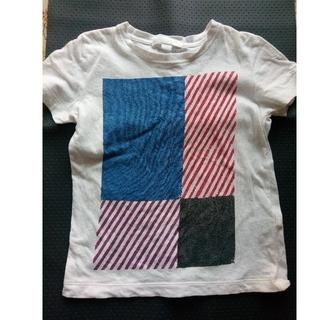 BURBERRY - BURBERRY バーバリー 半袖Tシャツ100