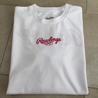 ローリングス(Rawlings)のローリングス  Tシャツ Mサイズ(ウェア)
