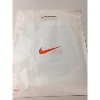 NIKE - 正規品 NIKE ナイキ ショッパー ショップ袋