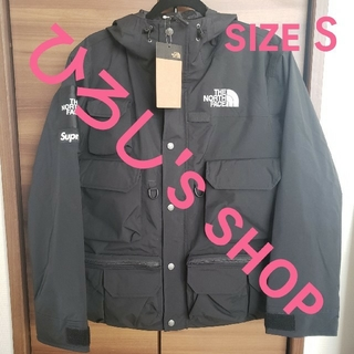 Supreme - 値下げ中 Supreme The North Face Cargo Jacket