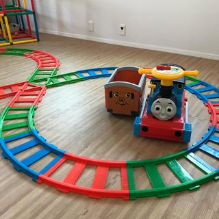 最終価格!トーマスのって遊ぶ♡乗用玩具 込は20500