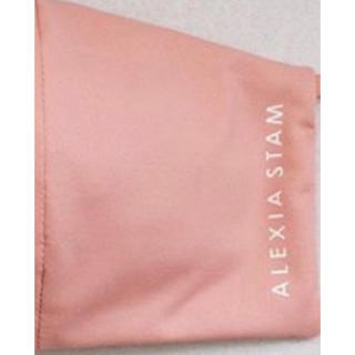アリシアスタン(ALEXIA STAM)の アリシアスタン ALEXIA STAM オリジナル Swimwear生地 (水着)
