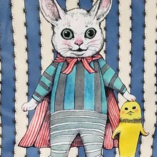 グッチ(Gucci)の限定 ■ GUCCI × ヒグチユウコ コラボ 保存袋 ■ グッチ チルドレン (その他)