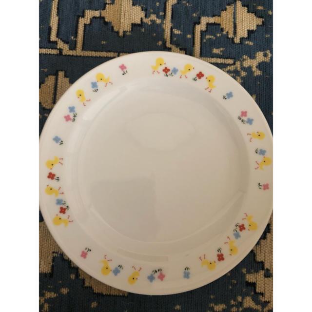 familiar(ファミリア)のファミリア ノリタケ お食い初め 陶器食器セット キッズ/ベビー/マタニティの授乳/お食事用品(離乳食器セット)の商品写真
