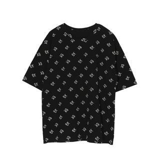 eimy istoire - 新品タグ付き classic eimy monogramロゴTシャツ