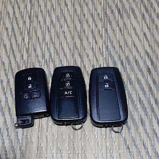 トヨタ(トヨタ)のまる様専用トヨタスマートキー(車種別パーツ)
