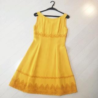 SOIR - EPRISE 東京ブラウス ワンピース ドレス 9号