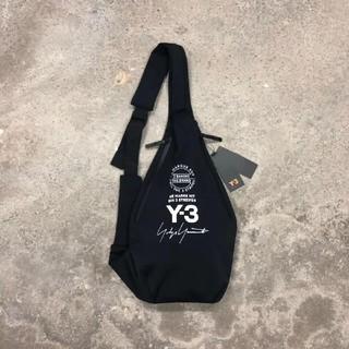 Y-3 - Y-3 ヨージヤマモト メンズ  ショルダーバッグ