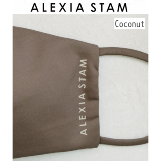 アリシアスタン(ALEXIA STAM)のALEXIA STAM アリシアスタン Coconut(水着)