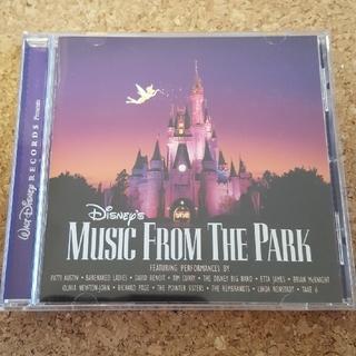ディズニー(Disney)のDisney's MUSIC FROM THE PARK(アニメ)