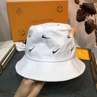 ナイキ(NIKE)のお勧め✩ナイキ Nike ハット 帽子 男女通用 ホワイト(ハット)