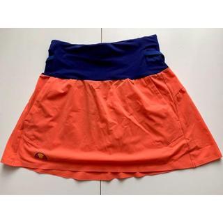 エレッセ(ellesse)のエレッセ テニス スカート EW28101(ウェア)