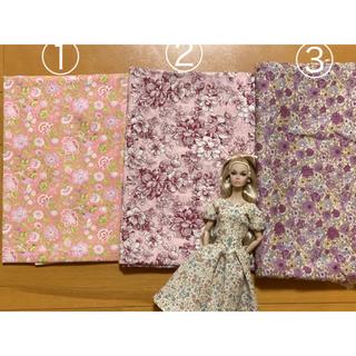 バービー(Barbie)のpoppyparkerドレス 確認用(人形)