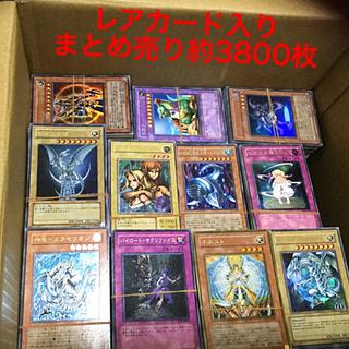 遊戯王 - 遊戯王カード  まとめ売り  約3800枚