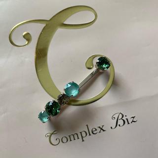 Complex Biz - コンプレックスビズ  COMPLEXBIZ  フロートピン 美品