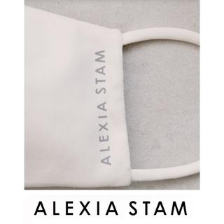アリシアスタン(ALEXIA STAM)のALEXIA STAM アリシアスタン Cotton(水着)