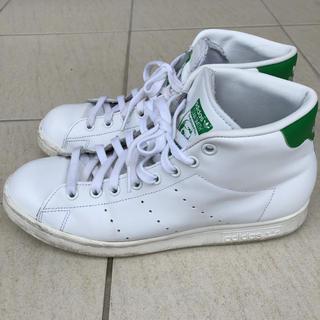 adidas - adidas スタンスミス ハイカット 26cm