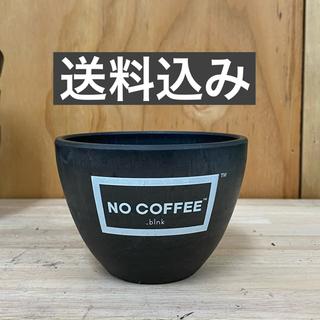 ネイバーフッド(NEIGHBORHOOD)の送料込み no coffee botanize プラスチック鉢 ボタナイズ(花瓶)