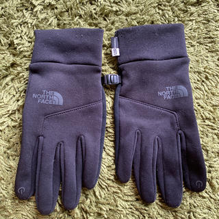 ザノースフェイス(THE NORTH FACE)のTHENORTHFACE 手袋 2つセット(手袋)