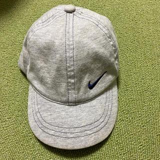 ナイキ(NIKE)のNIKEキャップ 48cm(帽子)